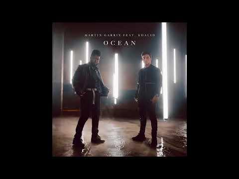 Martin Garrix Feat. Khalid - Ocean (Official Instrumental)