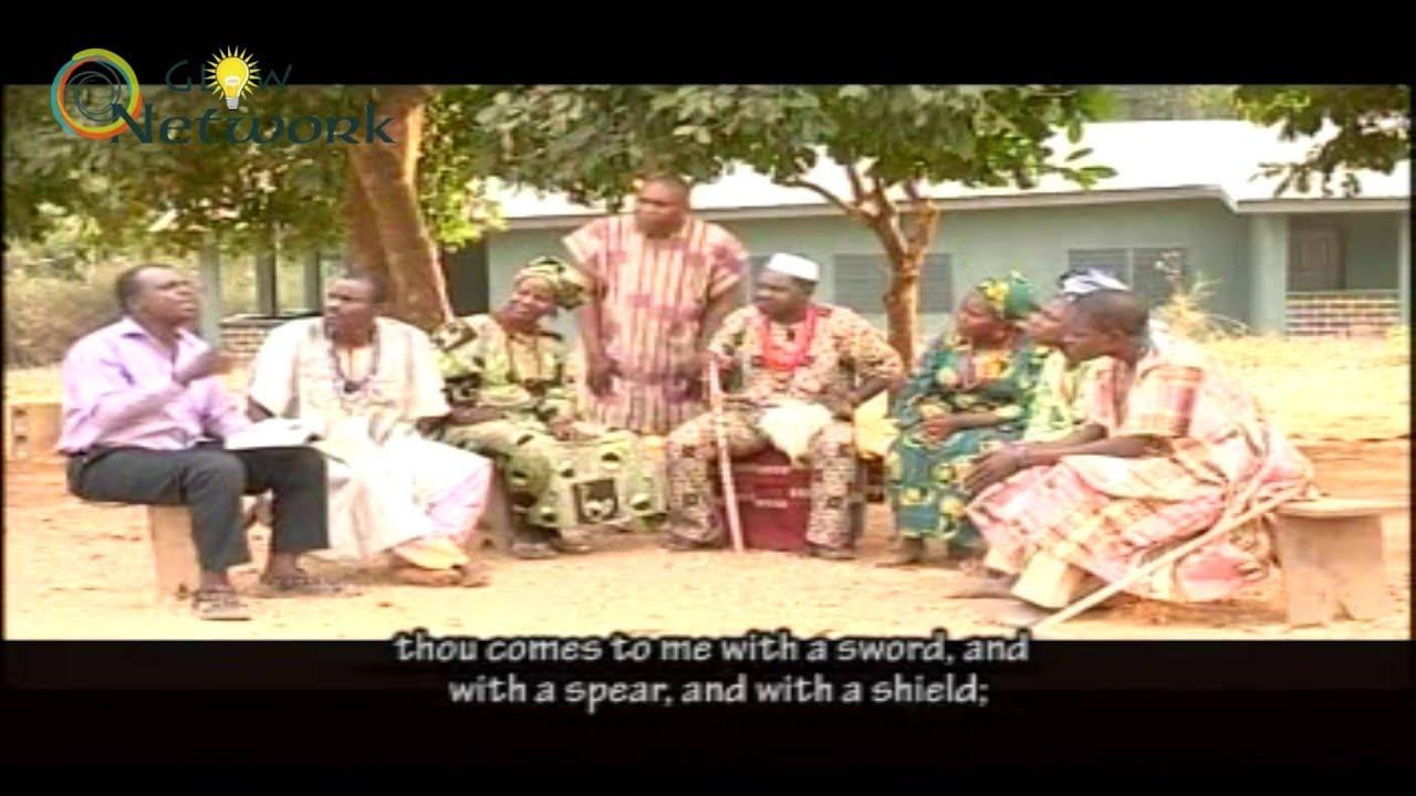 Download Majemu Oro (Word's Covenant)
