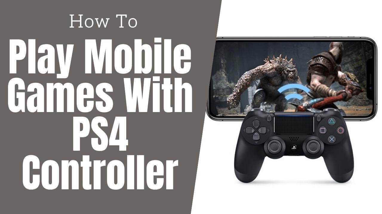 Hands On: How to Play PS4 Games on Your iPhone or iPad