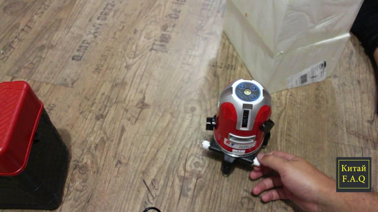 http://nivelir.kz/ Ротационный лазерный нивелир с приемником .