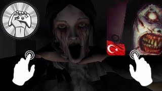 KORKU Ensenizde! - THE FEAR - TÜRK Yapımı Korku Oyunu | Android İOS | Yenİ OyuN #15 [TÜRKÇE]