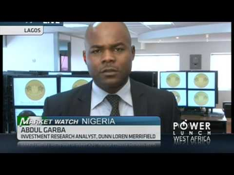 Market analysis: NSE ASI up in early trade