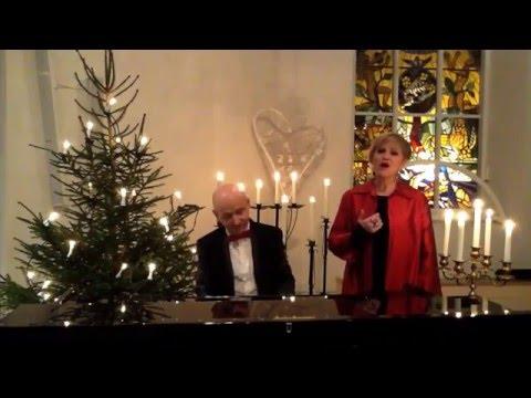 Jul, jul,strålande jul (Swedish traditional Christmas song, live recording)