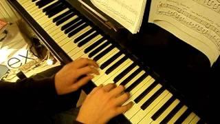 Enya - Fairytale (Piano)