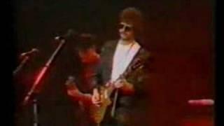 Electric Light Orchestra - Rockaria (live Birmingham 1986)