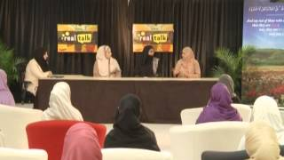 Real Talk Lajna Canada: Growing up as a Young Muslim Women in the West