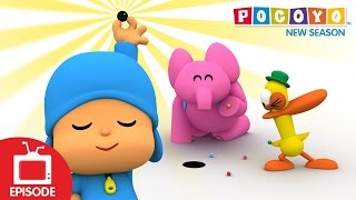 Pocoyo - Hole Lotta Trouble (S04E08) NEW EPISODES