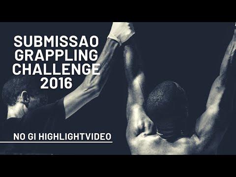 Submissao 2016 | No Gi Highlights
