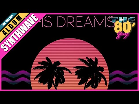 VHS Dreams - TRANS AM (Full Album) [Synthwave]