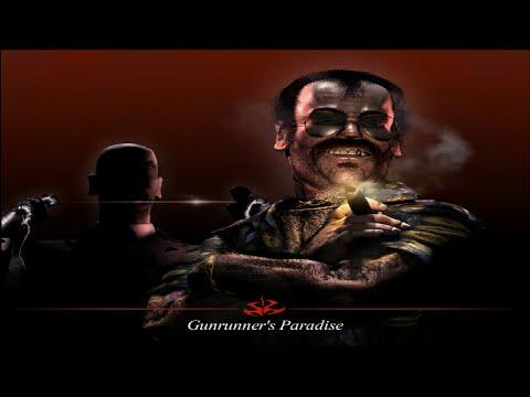 (Hitman Codename 47) Mission 9 - Gunrunners Paradise Walkthrough