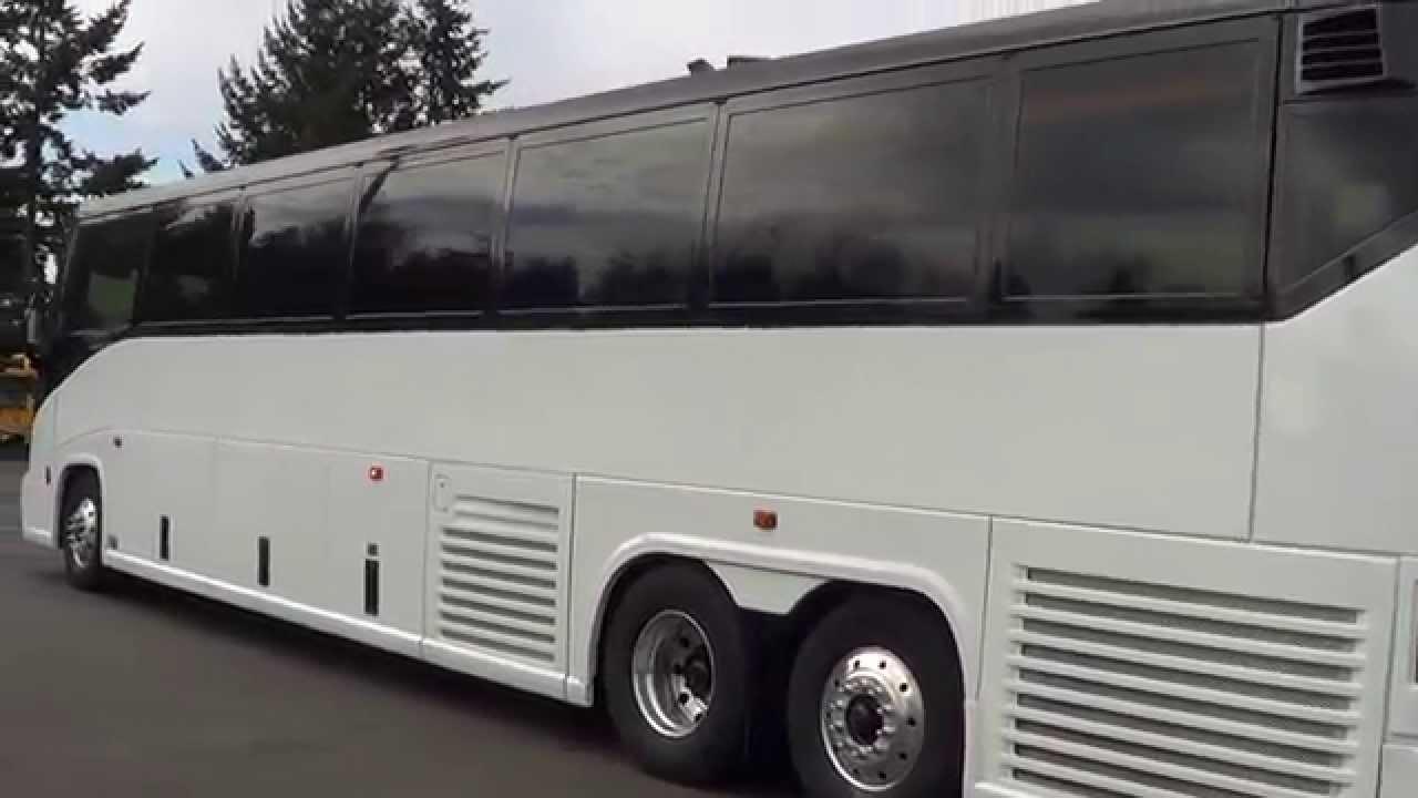 Bus Tour Oklahoma