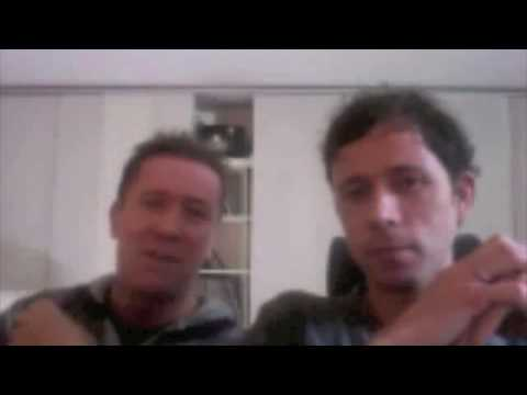 Trance Energy Cosmic Gate Interview