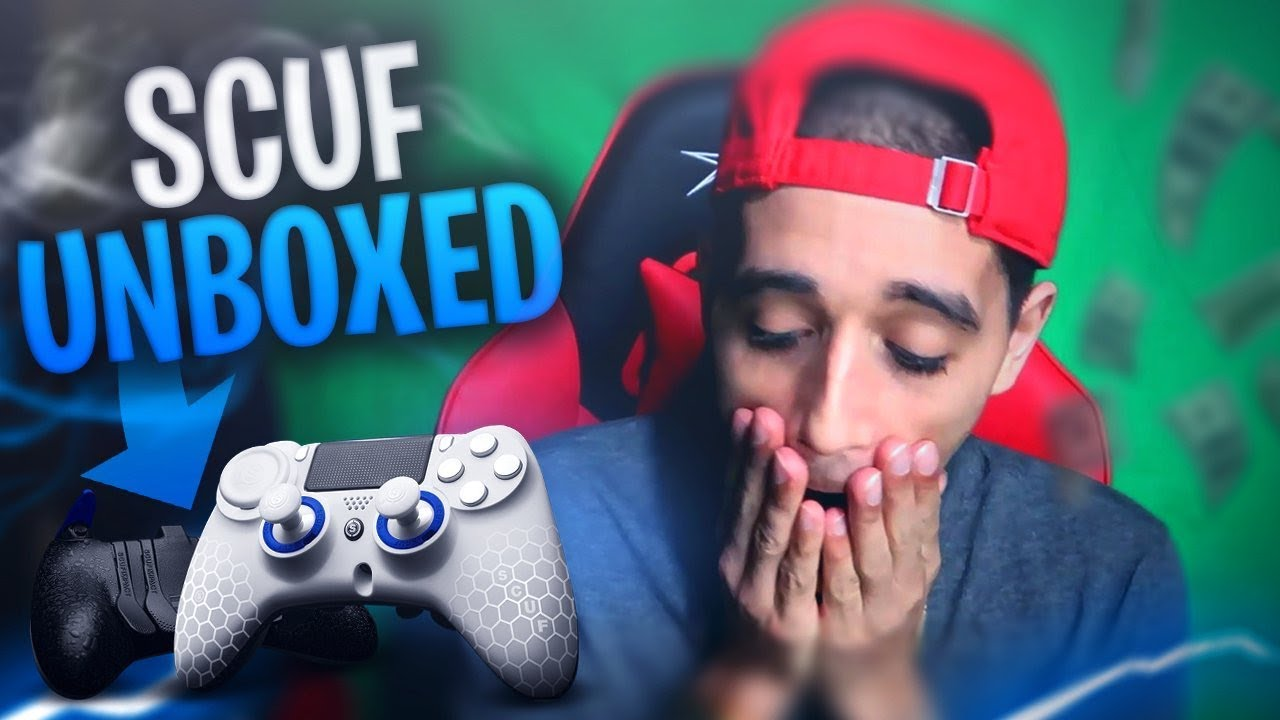 unboxing-my-scuff-controller-my-first-game-using-it
