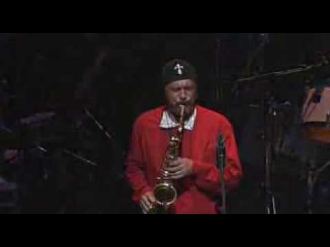 Casiopea vs. T-Square - Fightman (Must watch Japanese Jazz)