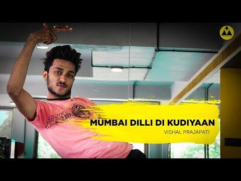 #MumbaiDilliDiKudiyaan #BollywoodWorkout Mumbai Dilli Di Kudiyaan Dance Workout|By Vishal
