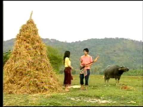 Pleng Ruk Rim Fung Khong เพลงรักริมฝั่งโขง