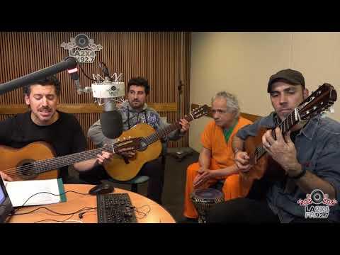 """<h3 class=""""list-group-item-title"""">Las Bordonas interpretan """"Esta noche de luna"""" en """"El Arranque""""</h3>"""