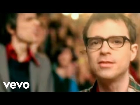 Weezer - Beverly Hills (Official Music Video)