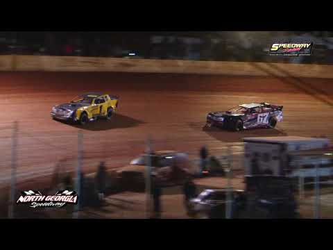 B Hobby Feature @ North Georgia Speedway March 2, 2019