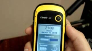 Видеообзор навигатора Garmin eTrex 10(Garmin eTrex 10 видеообзор., 2015-08-16T19:19:32.000Z)