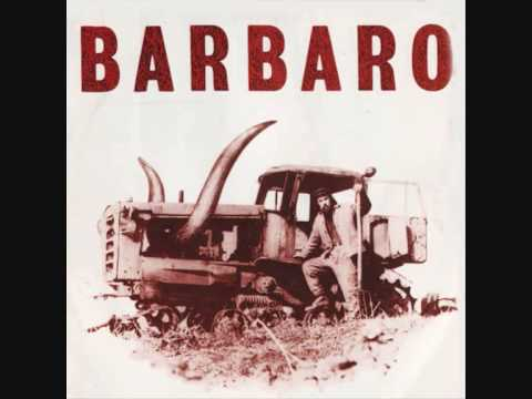 """Hösi Ének"" (Heroic Song) by Barbaro (Hungary)"