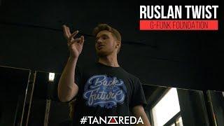 Ruslan Twist // Popping Class // HWW #5
