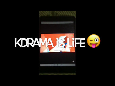 HOW TO DOWNLOAD KDRAMA (APPLE DEVICE/S: iPhone, iPad)