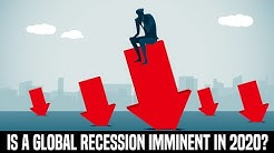Why A Recession Has Likely Arrived | Stocks Lose $4 Trillion In Value In One Week