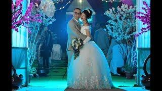 Wedding Day Of Iba And Valour (Part 3) At The Bride's Place Khimusniang Jowai. thumbnail