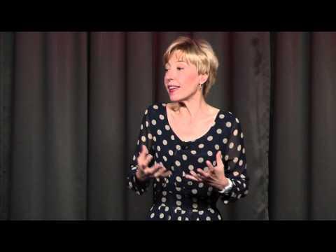 Prenez les commandes de votre futur | Michèle Buinet-Bonaly | TEDxCelsa