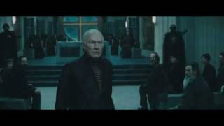 Trailer do Filme de terror Padre (Priest 3d)