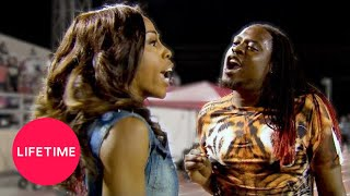 Bring It!: Dolls vs. LCDC HUGE SHOWDOWN (Season 2 Flashback)   Lifetime