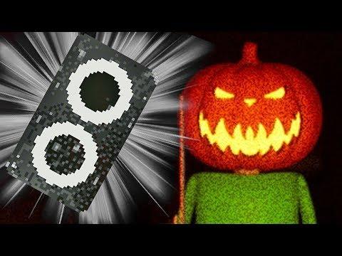 SECRET Tape im Halloween Update :O
