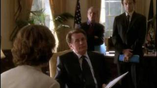 The West Wing: Post Hoc Ergo Propter Hoc thumbnail