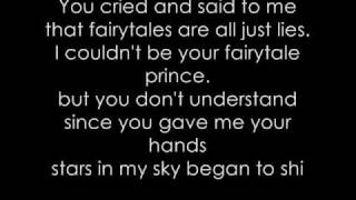 Christina Nguyen - Tong Hua(Fairytale, English) W/ Lyrics (READ DESCRIPTION)