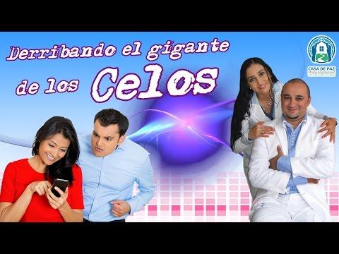 DERRIBANDO EL GIGANTE DE LOS CELOS