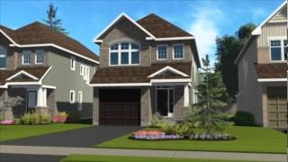 3024 Windsor by Tamarack Homes Kingston