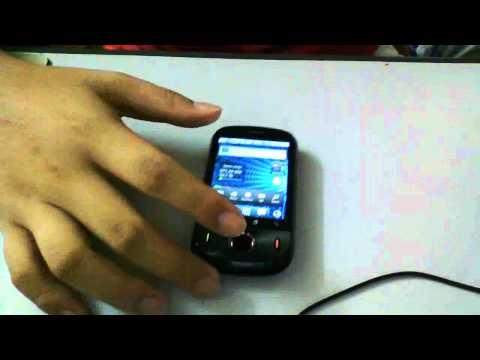 Huawei IDEOS U8150/T-Mobile Comet Google Phone review
