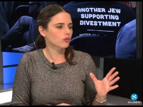 The Candidates: MK Ayelet Shaked (Habayit Hayehudi) talks to Haaretz