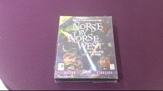 Random Game Unshrinking - Norse By Norsewest (1997)