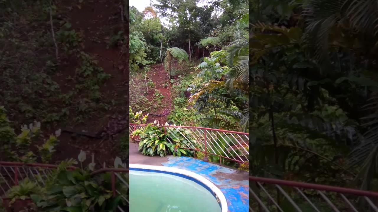 tinago mountain resort, bago city negros occidental - youtube