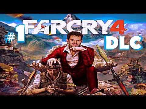 Far Cry 4 Dolina Yeti Dlc 1 5 Kapral Raju Roj Playing