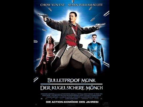 防弹武僧 英语中字(2003電影) 主演:周潤發