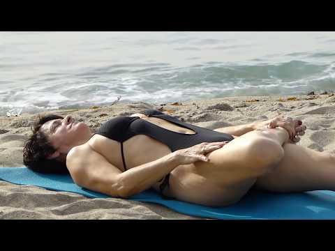 Nearly Naked Yoga  Hip