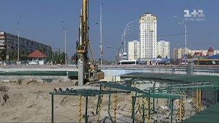 Київ заполонили нелегальні забудови, поки мер літає з фігурантами будівельних скандалів(, 2017-09-18T19:31:05.000Z)