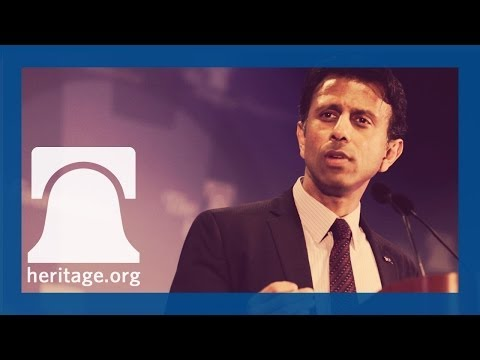 Jindal Calls on Liberals to Be Tolerant of All Americans' Religious Views