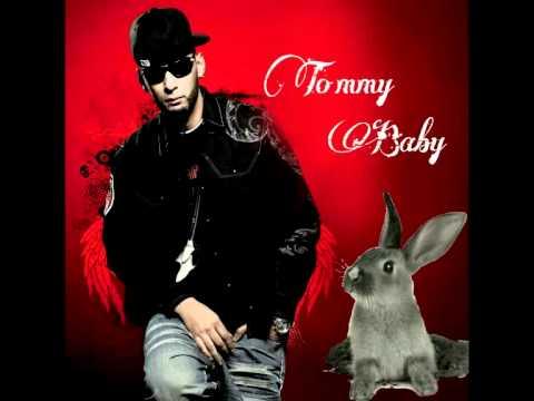 La Fouine - Feu rouge REMIX (Tommy Baby)