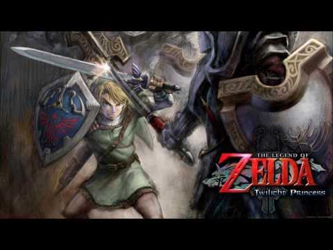 The Legend of Zelda Twilight Princess  Song Of Unhealing