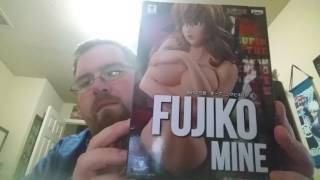 Ebay unboxing fujiko mine