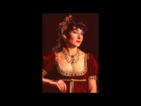 Callas, Di Stefano, Gobbi - Tosca Studio 1953 w/ Sound Externalisation - FANTASTIC SOUND!